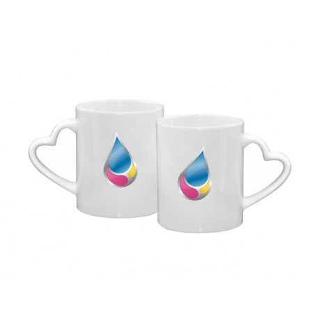 Tasse - Couple Duo (Lot de 2)