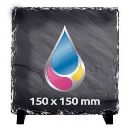 Ardoise - 150 x 150 mm