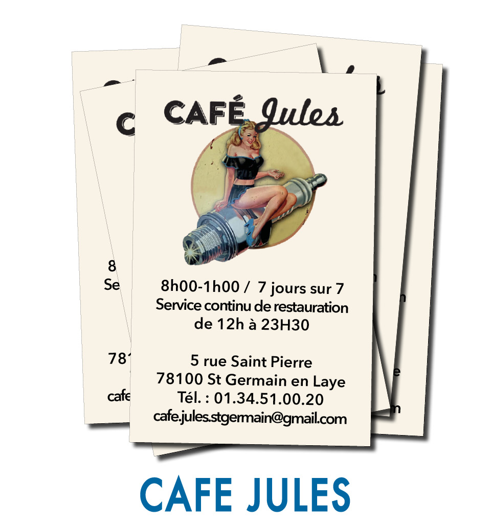 cvi cafe jules