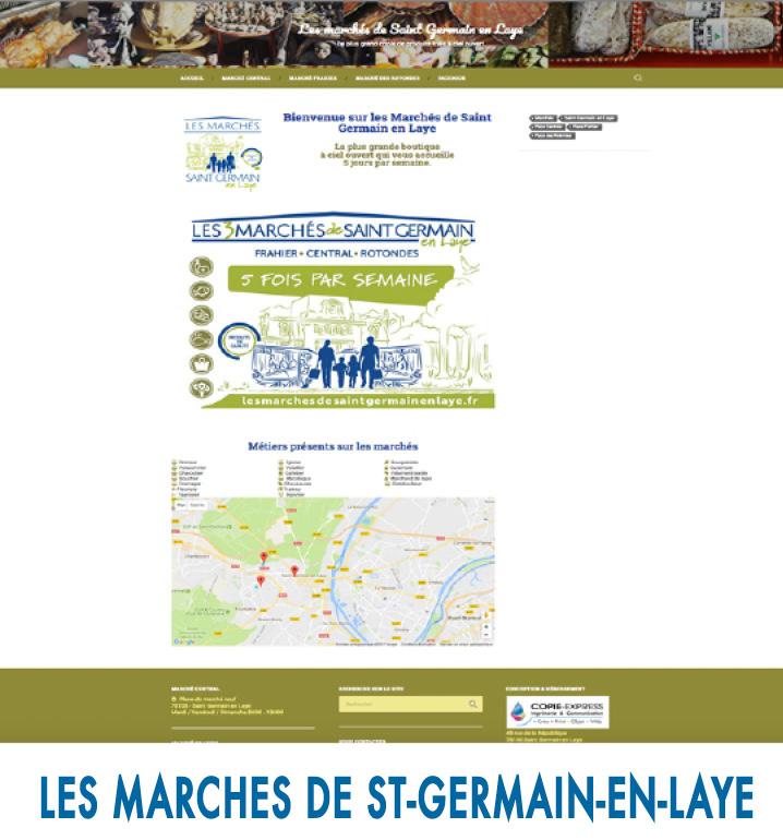 site marche st ger